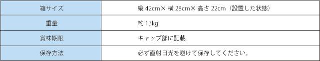 500mlPETの詳細